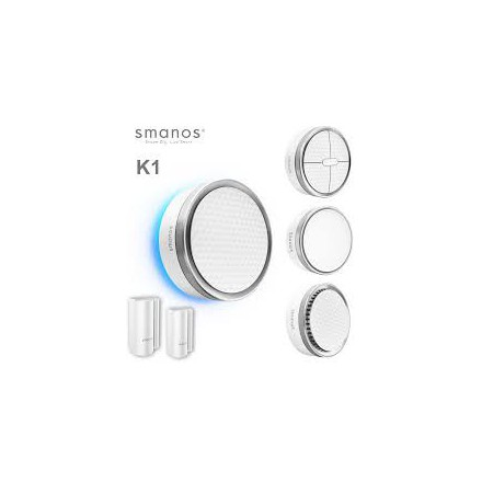 K1 SmartHome Diy Kit
